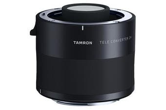 Tamron TC-X20 2.0x Teleconverter for Canon - FREE DELIVERY