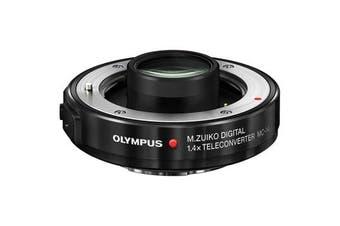 Olympus M.Zuiko 1.4x Teleconverter MC-14 Lens - FREE DELIVERY
