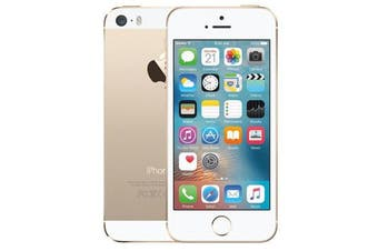 Apple iPhone 5s (32GB, Gold) - Used as Demo