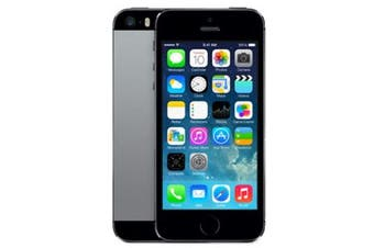 Apple Iphone 5S 4G LTE (32GB, Space Grey) - Used as Demo