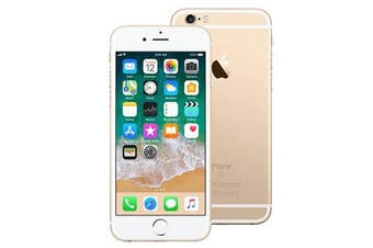 Apple iPhone 6 4G LTE (16GB, Gold) - Used as Demo