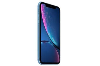 Apple iPhone XR 4G LTE (64GB, Blue) - As New