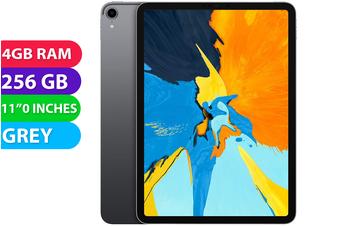 """Apple iPad PRO 11"""" Wifi (256GB, Space Grey) - Used as Demo"""
