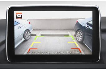 New Genuine Mazda MX-5 ND Screen Integrated Parking Camera  MX5 ND11ACSCPB
