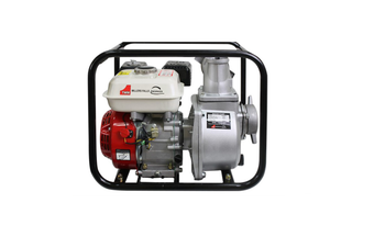"Water Transfer Pump 2"" Petrol 6.5 HP 4 stroke Engine High Flow 36,000L/hr"