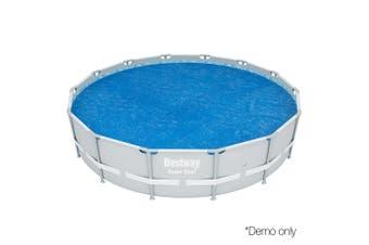 PVC Pool Cover 4.17 meter Diameter for Round Swimming Pool