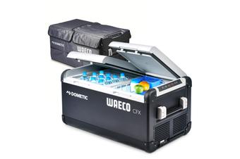 Dometic Portable Fridge Freezer 95L CFX95DZW Caravan Camping 12V 24/240V Fridge