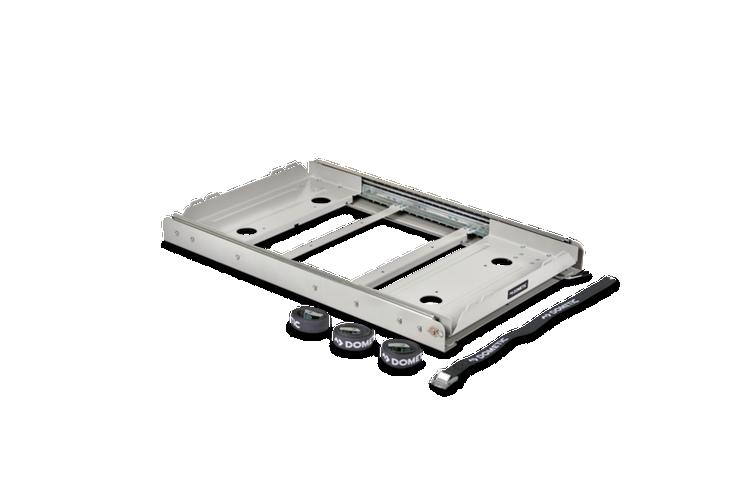 Fridge Slide Dometic CFX-SLD75 for Portable Fridge Freezer CFX75DZ Easy SlideOut
