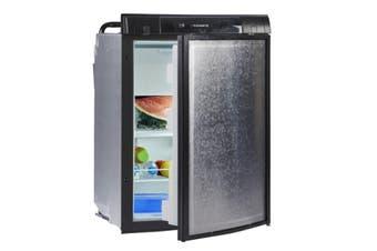 Dometic Fridge Freezer RM2350 Caravan Fridge 90L 3 way 12/240V Gas for RV Boat