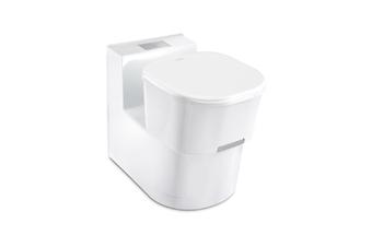 Dometic Cassette Toilet Adjustable 90° for Caravan RV Saneo BLP Low Console