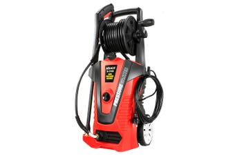 High Pressure Washer 3800 PSI Electric Cleaner with Water Hose & Spray Gun K5100