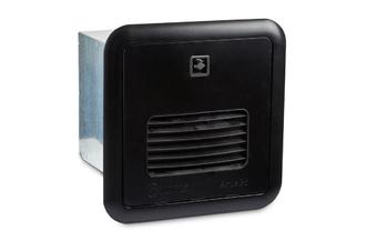 Instant LPG Gas Hot Water Heater Truma AquaGo Comfort Kit with Black Access Door