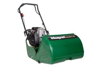 "Cylinder Mower Masport Reel Mower 500RR with Honda GC160, 505mm 20"" Cut Width"