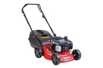 "Self Propelled Lawn Mower 16.5"" 42cm Masport Petrol Mower Briggs&Stratton 125cc"