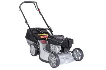 "Self Propelled Lawn Mower 19"" Masport 750AL Briggs & Stratton 190cc & Washport"