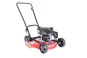 "Push Mower 18"" 46cm Masport Lawn Mower Utility 460ST Petrol AL-KO 139cc engine"