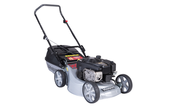"Masport Lawn Mower 19"" Briggs & Stratton 190cc 750 ST Push Mower with Mulching"