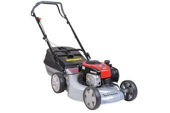 "Masport Lawn Mower Self Propelled 19"" Petrol Briggs & Stratton 150cc 625EXi"