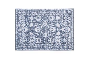 Short Pile Floor Rug 120x170cm Fafi