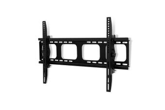 TV Wall Mount Bracket Tilt Flat Slim LED LCD Plasma 42 55 65 75 90 inch