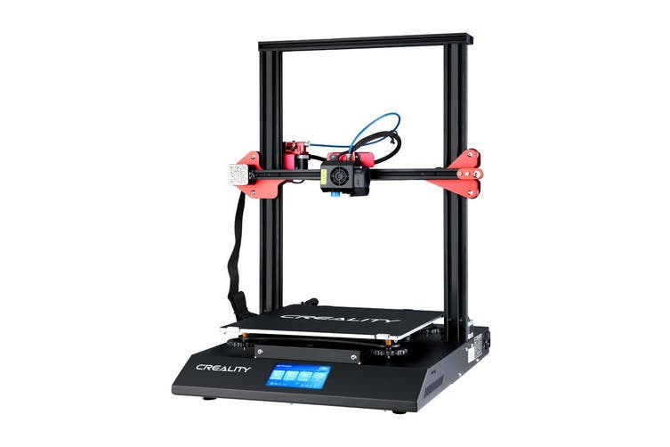 3D Printer Creality CR-10S Pro High Precision Resume Print 300x300x400mm