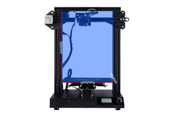 3D Printer Creality CR-20S Pro Large Printing Auto Levelling 220x220x250mm