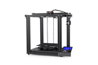3D Printer Creality Ender 5 Large Printing 1.75mm Filament 220x220x300mm