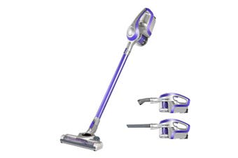 Cordless Vacuum Cleaner Stick Handheld Vacuum 150W Bagless Handstick Vac