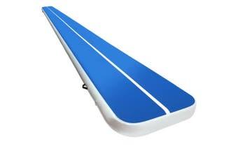 Inflatable Gymnastics Track Mat 8 X 1M 20cm Thickness