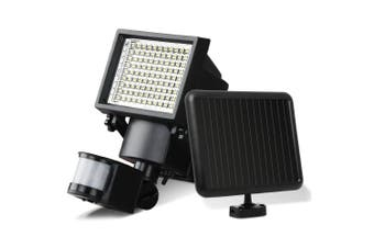 Outdoor Solar Lights - Set of 2 Motion Sensor Light 100 LED Solar Powered