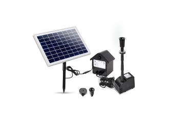 Water Pump Solar Powered 800L/H with Solar Panel 60W