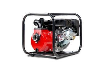 Water Transfer Pump 2 inch 8HP Petrol Engine Power High Flow 30,000L/h