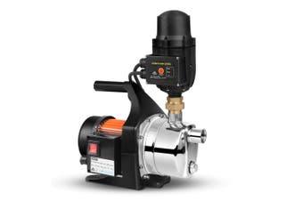 Water Pump 1500W High Pressure Garden House Farm Irrigation Automatic Controller