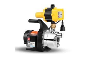 Water Pump High Pressure 1500W Garden House Farm Irrigation Automatic Controller