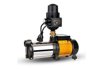 Pressure Pump Clean & Rain Water 2500W 3.5 HP Multi Stage for Home Garden Farm
