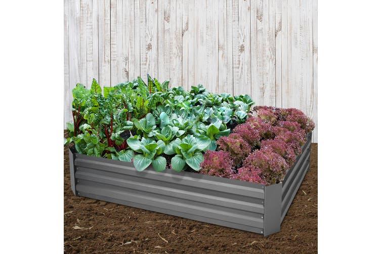 Raised Garden Bed Flower 2x Beds