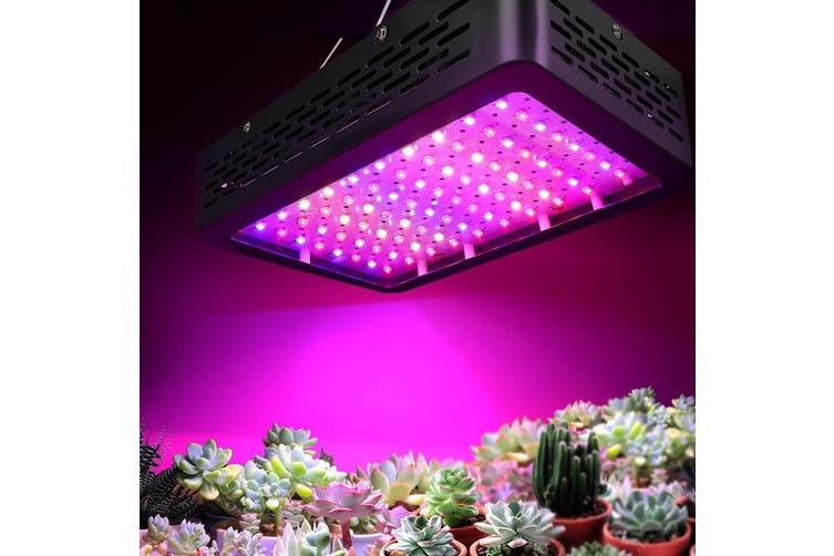 LED Grow Lights 1000W Full Spectrum for Hydroponics Grow Tent Indoor Plants