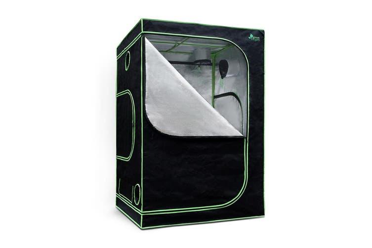 Greenfingers 1680D 1.5MX1.5MX2M Hydroponics Grow Tent Kits Hydroponic Grow System
