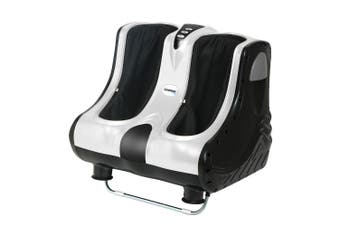 Foot Massager Electric Massage Ankle Calf Foot Roller Kneading Pads