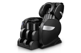 Massage Chair Electric Massager Back Neck Foot Roller ZeroGravity Heat function
