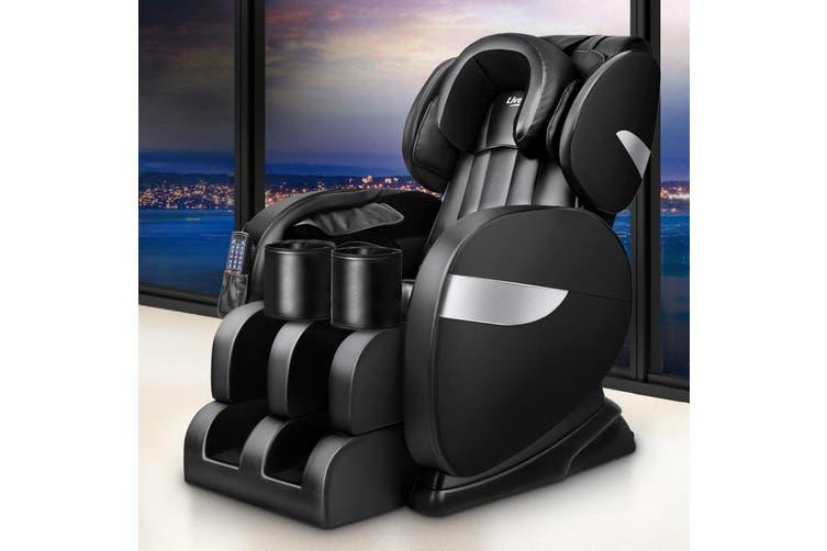 Massage Chair Electric Massager Back Neck Foot Roller ZeroGravity Heat function