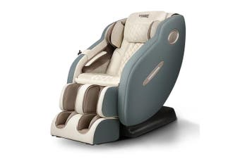 Recliner Massage Chair Electric Full Body Deep Massage 3D Roller Zero Gravity