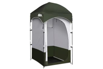 Shower Tent Outdoor Camping Portable Changing Tent with Carry Bag