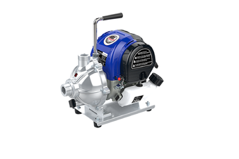 "Water Transfer Pump 1"" Portable Petrol Powered Single Impeller"