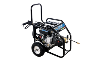 SP Petrol Pressure Washer Cleaner 4000 PSI 15HP JetWash SP400P with Turbo Nozzle