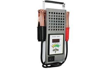 Battery Load Tester for 6V 12V Car Batteries American Style Drop Tester SP61009