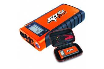 Jump Starter Portable Car Li-Ion Battery Charger 700A 15,000mAh 12V USB SP61071
