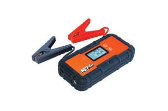 Jump Starter 12V 800A Car Battery Fast Charger Portable Ultra Capacitor SP61074