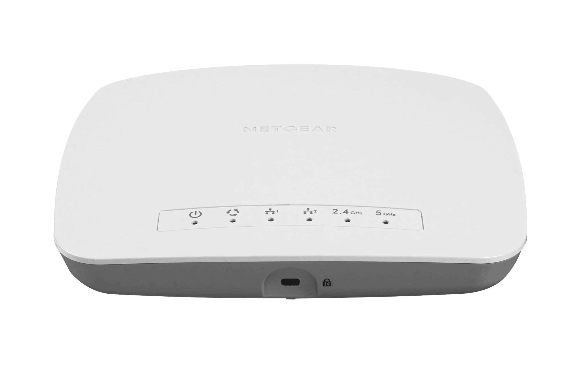 Netgear WAC510 1200 Mbit/s Power over Ethernet (PoE) White Netgear WAC510 1200 Mbit/s Power over Ethernet (PoE) White