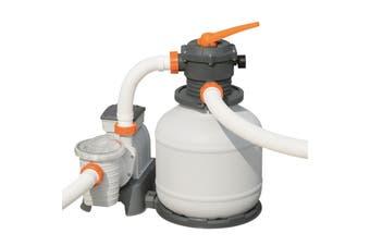 Bestway 2200gal (8327 L) Flowclear Sand Filter Pump - 58499